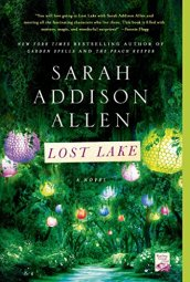 The Lost Lake -Addison Allen