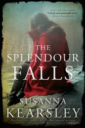 The Splendor Falls -Kearsley