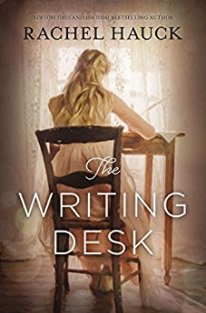 The Writing Desk -Hauck