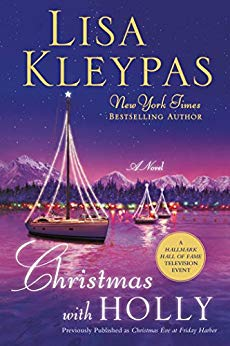 Christmas with Holly -Kleypas