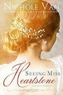Seeing Miss Heartstone -Van