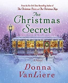 The Christmas Secret -Vanliere