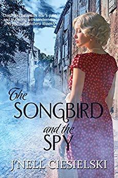 The Songbird and the Spy -Ciesileski