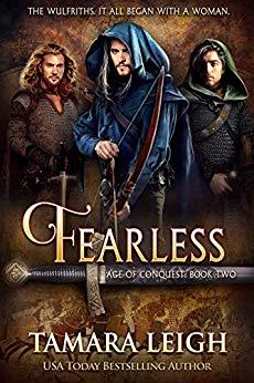 Fearless - Leigh