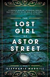 Lost Girl of astor Street - Morrill