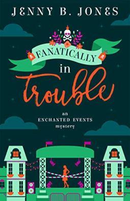 Fanatically in Trouble - Jones