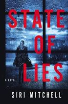 State of Lies - Mitchell