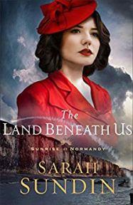 The Land Beneath Us -Sundin