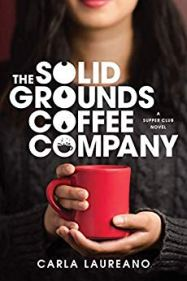 The Solid Grounds Coffee Company - Laureano