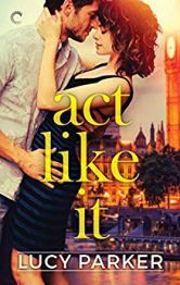 Act Like It - Parker