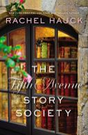 The Fifth Avenue Story Society - Hauck