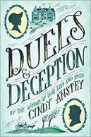 Duels & Deception - Antsey