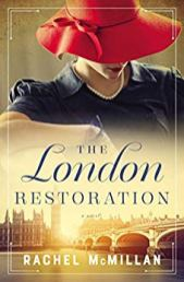 The London Restoration - McMillan