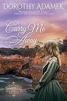 Carry Me Away - Adamek