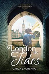 London Tides - Laureano