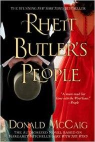 Rhett Butler's People - McCaig