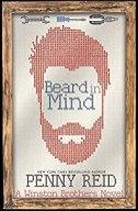 Beard in Mind - Reid