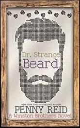 Dr. Strange Beard - Reid