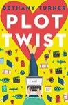 The Plot Twist - Turner