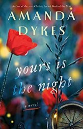 Yours is the Night - Dykes