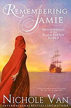 Remembering Jamie - Van