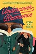 Undercover Bromance - Adams