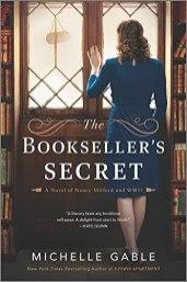 The Bookseller's Secret - Gable