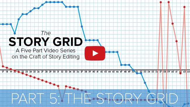 Story Grid Mini-Course Part Five
