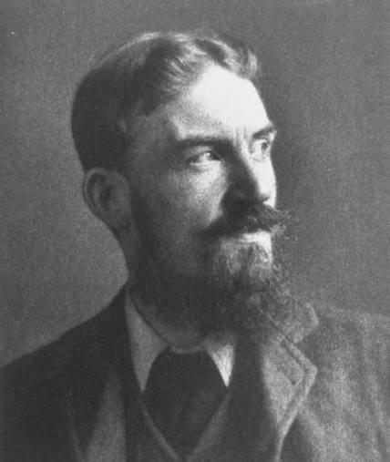 Georg Bernard Shaw