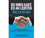 Joachim Günster: Bei Ihnen kaufe ich am liebsten - Kindle Version online