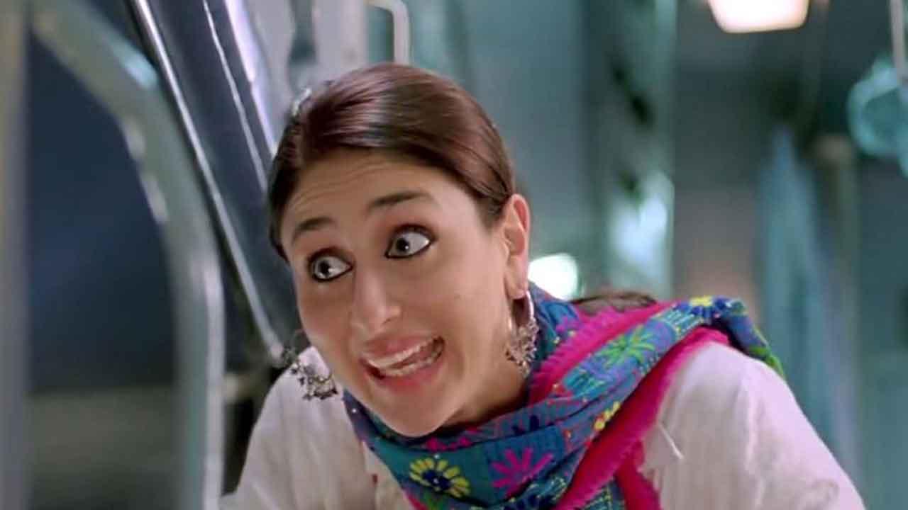 Kareena kapoor khan (pronounced kəˈriːna kəˈpuːr; 15 Unmistakable Traits Of A Talkative Person