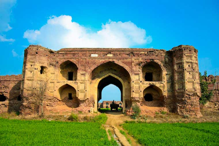 12 Beautiful Places In Punjab That You Must Visit At Least
