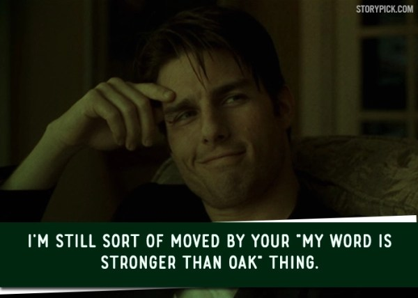 Jerry Maguire Quotes Pictures and Ideas on Digi Scrappy