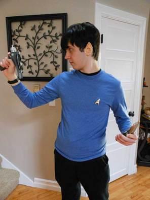 Star Trek Spock | Storypiece.net