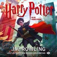 Harry Potter og de vises stein - J.K. Rowling
