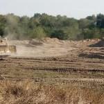 rudnik peska u Padini