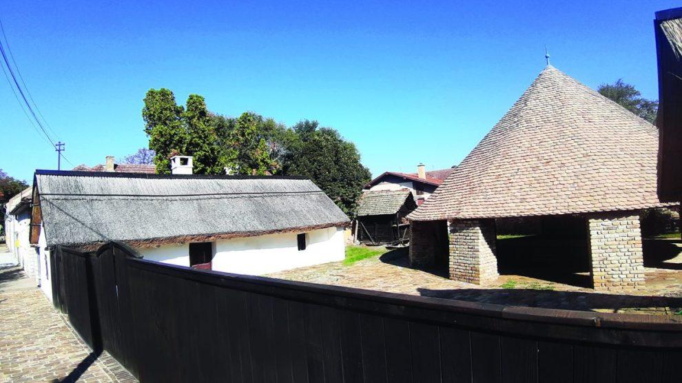 Múzeum vojvodisnkých Slovákov