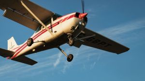 instruktorka letenja
