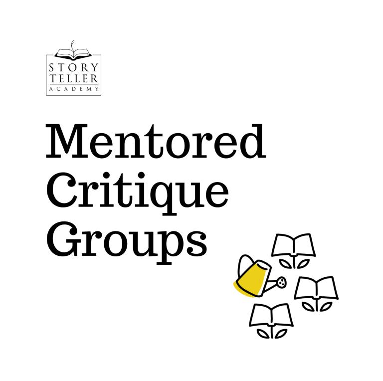 Mentored Critique Group