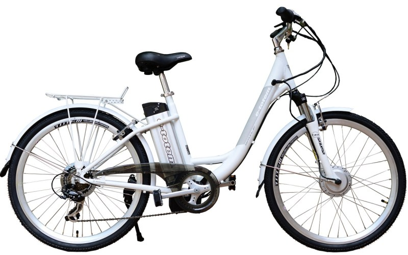 E-bike uitproberen? Hier moet je op letten!