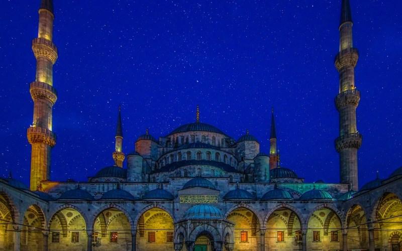 Turkije: heerlijk vakantieland en goedkope tickets!