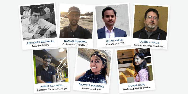 This Startup has a vision to provide the Best Ecommerce Solution to their Customers