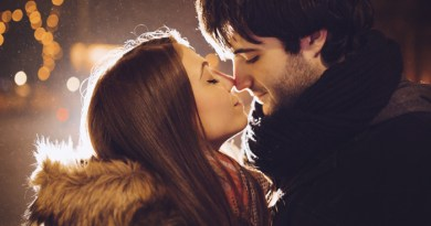 5 stunning Health Benefits of kissing you need to know