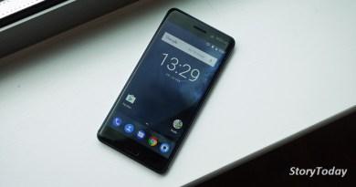 1 million registrations on Amazon India for Nokia 6