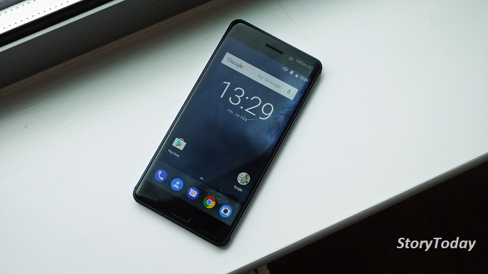 1 million registrations on Amazon India for Nokia 6