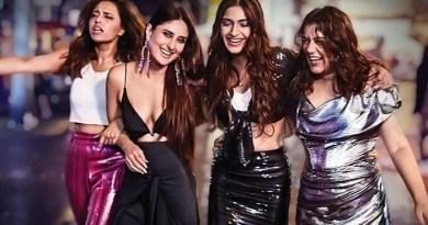 Pakistan bans 'Veere Di Wedding' over usage of vulgar language