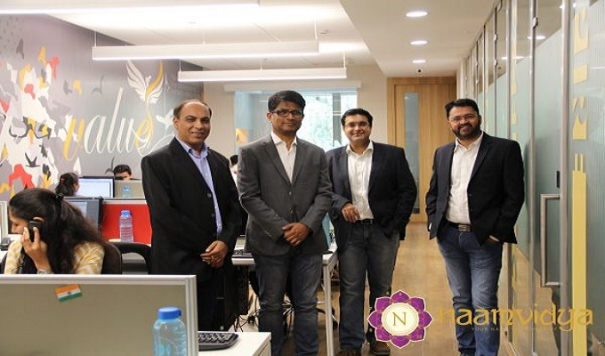 Find out the best business name with Mumbai based Startup NaamVidya