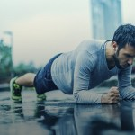 4 fitness tests you should be able to pass