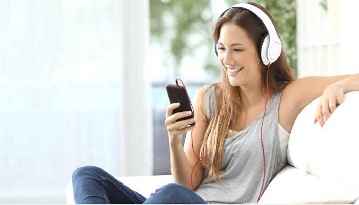 Music Streaming Platforms