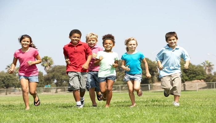 Fitness Activities for Kids